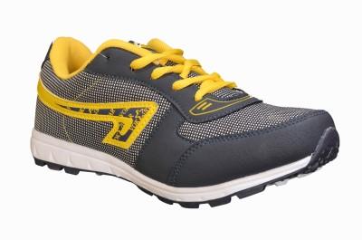 Vokstar Checks Running Shoes