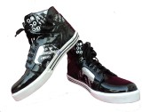 ABTC Tango Fashion Wear Sneakers (Black)
