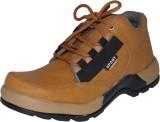 Johny Casual Shoes (Tan)