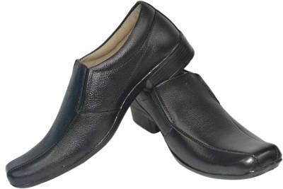 Jenfars Leather Slip On
