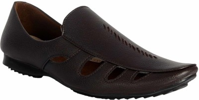 Versoba Agile Adore Mexo Corporate Casual Shoes