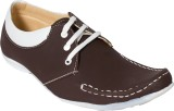 Gito Casual Shoes (Brown)