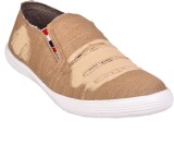 Excellent Canvas Shoes (Tan)