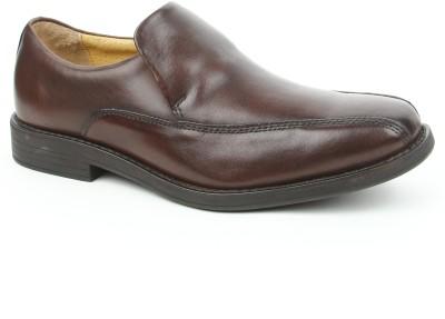 Tred Flex Formal Slip On Shoes