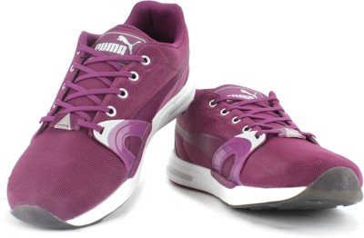 Puma XT S Matt & Shine Mid Ankle Sneaker