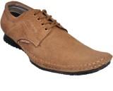 Fescon Reward Casual Shoes (Beige)