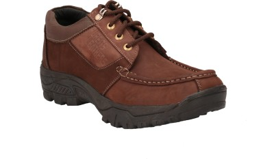 Pureits Leathers Outdoor Shoes