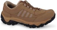 Elvan 4600 Brown Casual Shoes