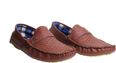 Ewake Gie-755 Loafers