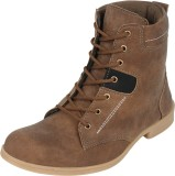 Molessi Boots (Brown)