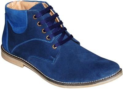 Adam Fit Blue-Sue-333 Boots