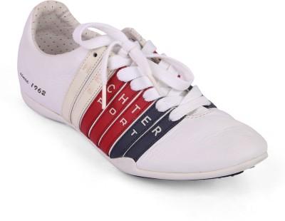 Daniel Hechter White Sneakers