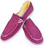 Styloindia Sneakers (Purple)