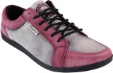 LAWMAN Pg3 Inspire Casual Shoes (Burgund...