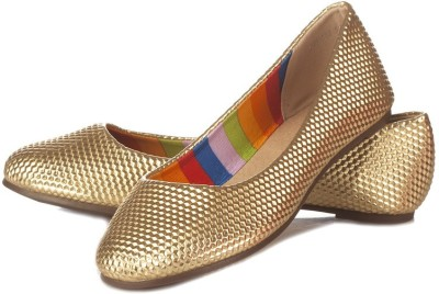 Vero Couture Honeycomb Textured Bellies