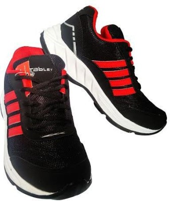 Columbus Running Shoes(Black)
