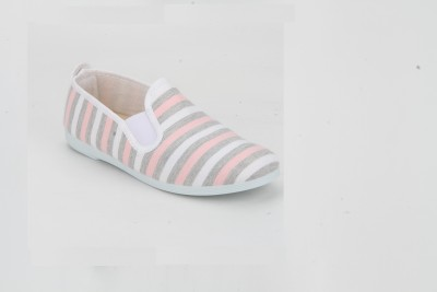 Scentra Casuals Shoe(Grey)