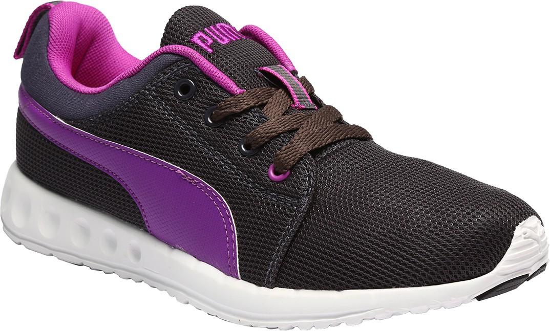 Puma Carson Runner Wn s DP Running Shoes(Blue)