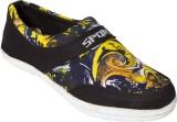 Gito Canvas Shoes (Multicolor)