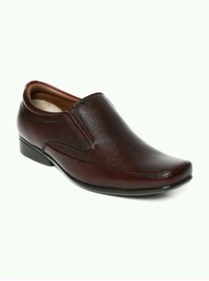 Allen Cooper 6102 Slip On Shoes