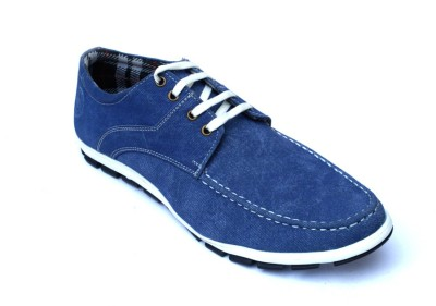 PFC 1013blu Boat Shoes
