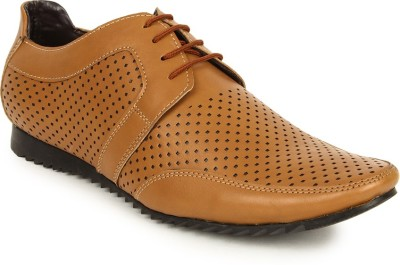 Kosher Extra Comfart Lace Up Shoes