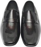 C Comfort Slip On Shoes (Brown)