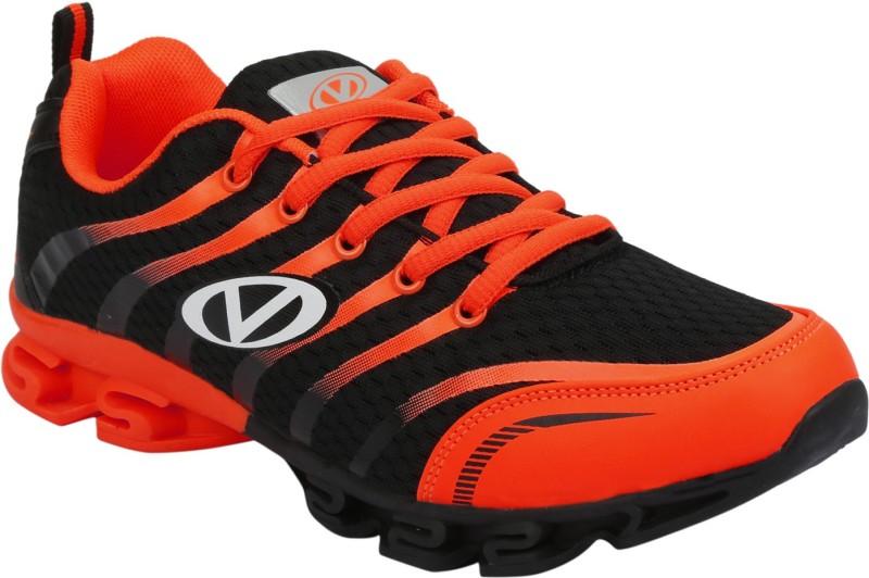 Vostro Fusion Running ShoesBlack SHOEQBRKVBV4ZXRQ