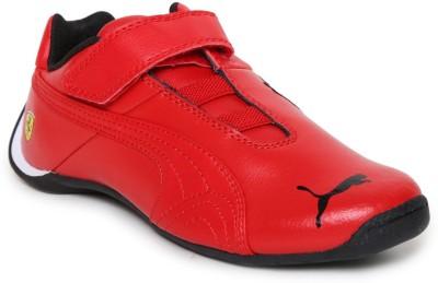 Puma Ferrari FutureCatSFVKids Motorsport Shoes