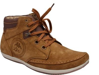 TURISMO Boots