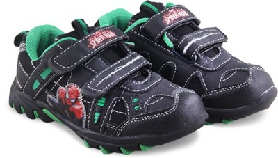 Spiderman Running Shoes