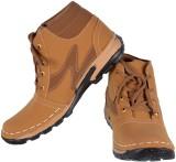 Bluemountain Boots (Tan)