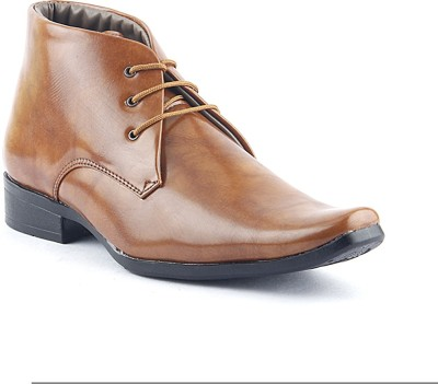 DK Derby Kohinoor Lace Up Shoes
