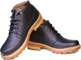 Spectrum ZWS_909_BLACK Boots (Black)