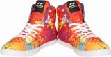 Nivia Blaze Sneakers (Multicolor)