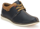 BCK Mauro Casual Shoes (Blue)