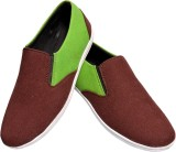 Aartisto Brown Daily Casual Shoes For Me...