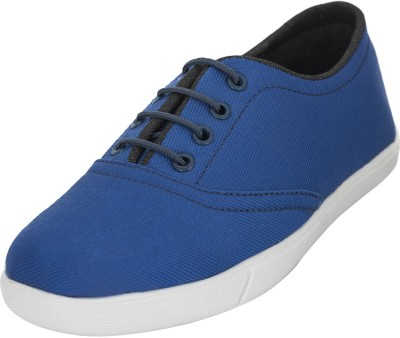 Advin England Blue & Black casual shoes Casuals