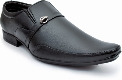 Allenson Office style shoes Monk Strap