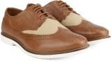 Carlton London corporate casuals (Brown,...