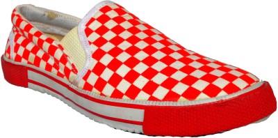 VENUE Canvas Shoes