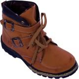American Fits Boots (Tan)