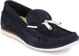 Delize Loafers (Blue)