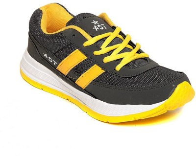 zapatoz Zapatoz Synthetic Leather Men Sports Shoes Running Shoes