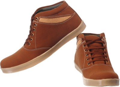 Uprise Shoes u_hz0021brown Sneakers