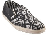 Bootwale Casuals (Black)