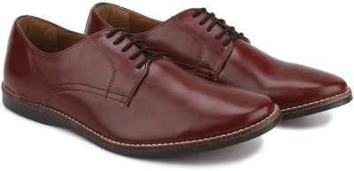 Knotty Derby Ollivander Classic Derby Corporate Casuals, Casuals, Party Wear