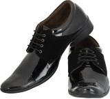 NE Shoes Party Wear (Black)