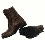 Elvace 5005 Boots (Brown)