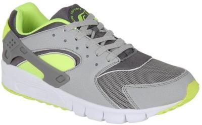 Fsports Hawk Outdoors(Grey, Green)